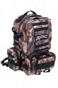 Камуфляжный милитари-рюкзак US Assault ДПС - купить оптом