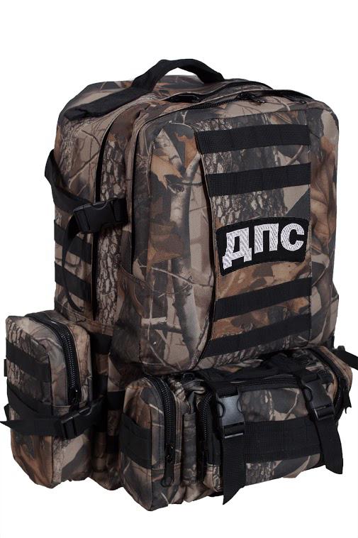 Камуфляжный милитари-рюкзак US Assault ДПС - купить в розницу