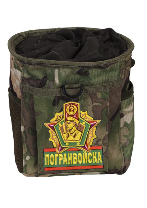 Камуфляжный подсумок для фляги Погранвойска - купить выгодно