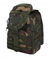 Камуфляжный походный рюкзак Woodland