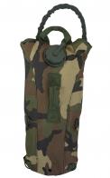Камуфляжный рюкзак Woodland для похода с гидропаком