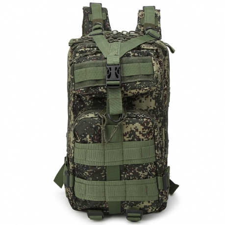 Камуфляжный рюкзак для похода в лес купить недорого