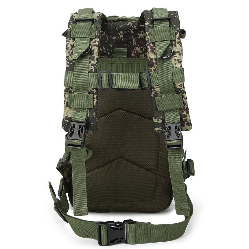 Камуфляжный рюкзак для похода в лес по оптимальной цене