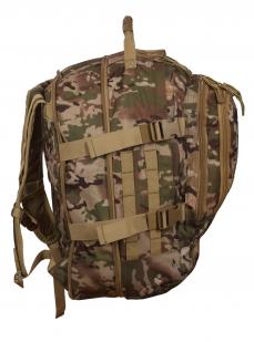 Камуфляжный штурмовой рюкзак пограничника - заказать оптом