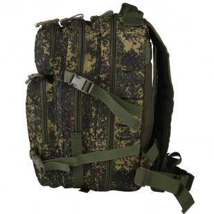 Камуфляжный штурмовой рюкзак Погранвойска - заказать оптом