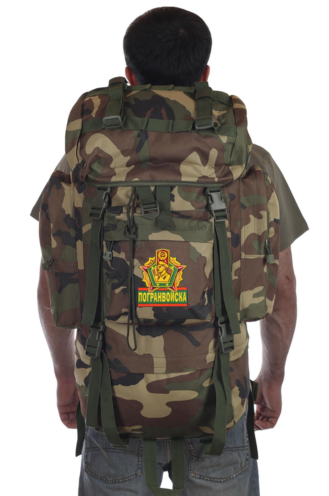 Армейские рюкзаки, Москва. Доставка по всей России