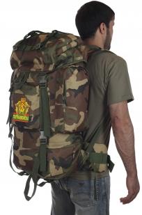 Камуфляжный тактический рюкзак CCE Погранвойска - купить оптом