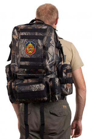 Камуфляжный тактический рюкзак УГРО от US Assault - заказать выгодно