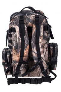 Камуфляжный тактический рюкзак УГРО от US Assault - заказать в розницу
