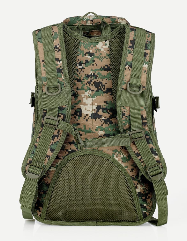 Камуфляжный тактический рюкзак с отделением под ноутбук оптом и в розницу