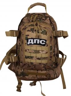 Камуфляжный трехдневный рюкзак ДПС - заказать оптом