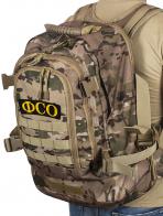 Камуфляжный трехдневный рюкзак ФСО - заказать оптом