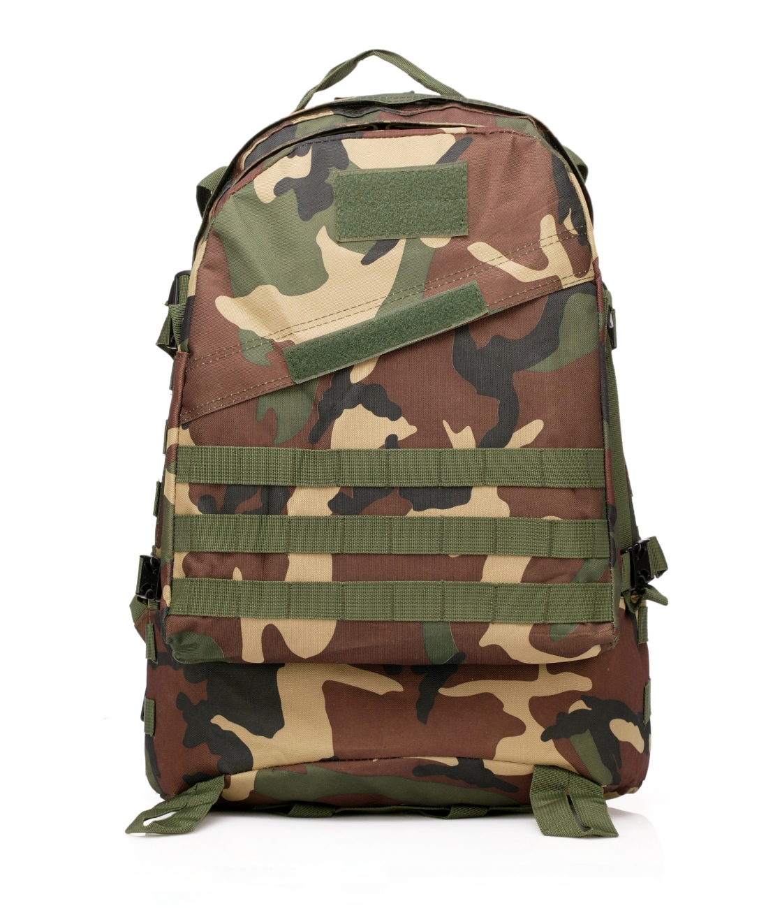 Камуфляжный туристический рюкзак недорого