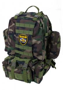 Камуфляжный военный рюкзак US Assault ВМФ - заказать с доставкой