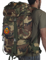Камуфляжный зачетный рюкзак CCE с нашивкой УГРО