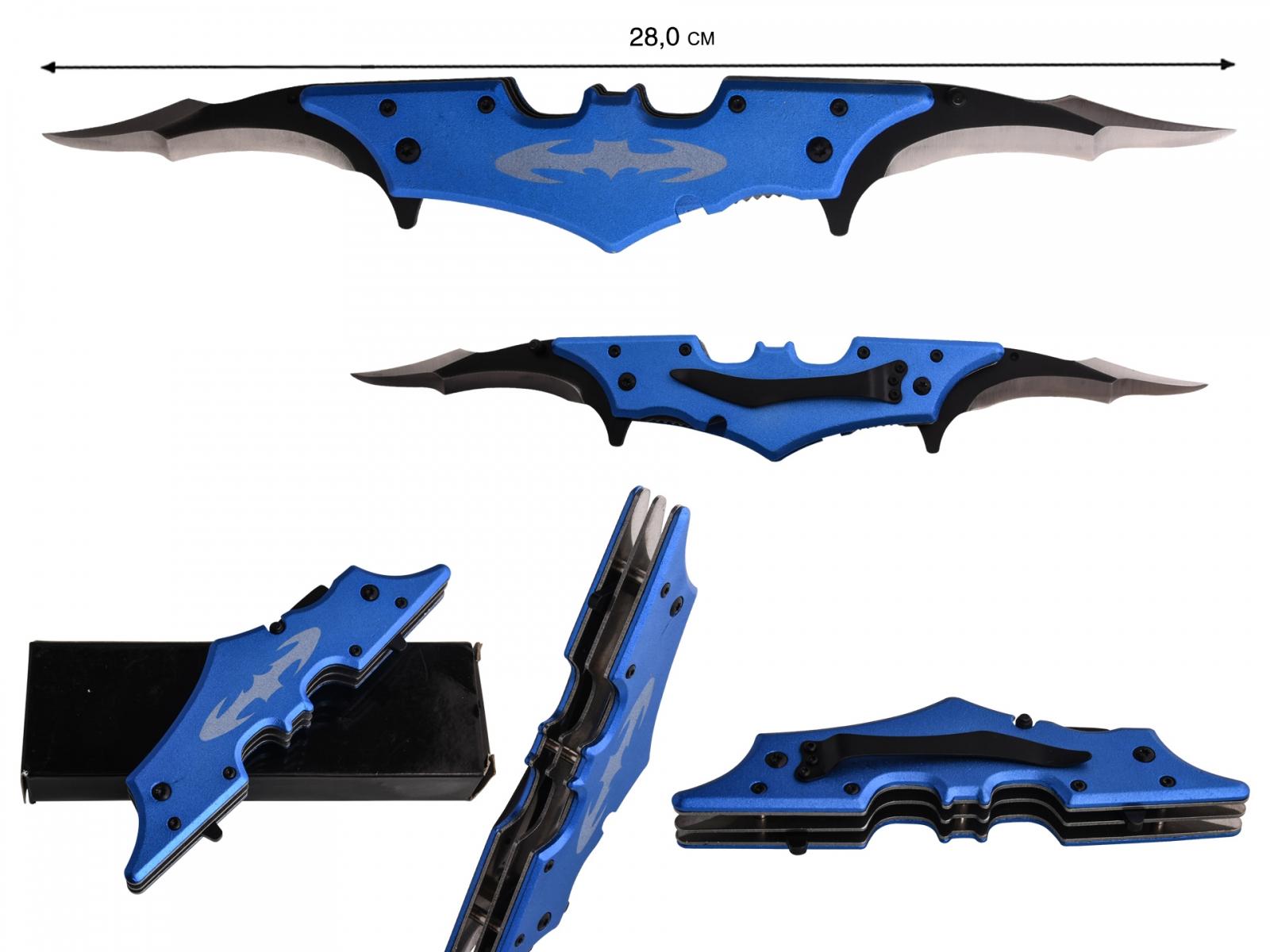 Карманный нож Бэтмена - купить недорого