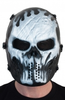 Кастомная маска для страйкбола