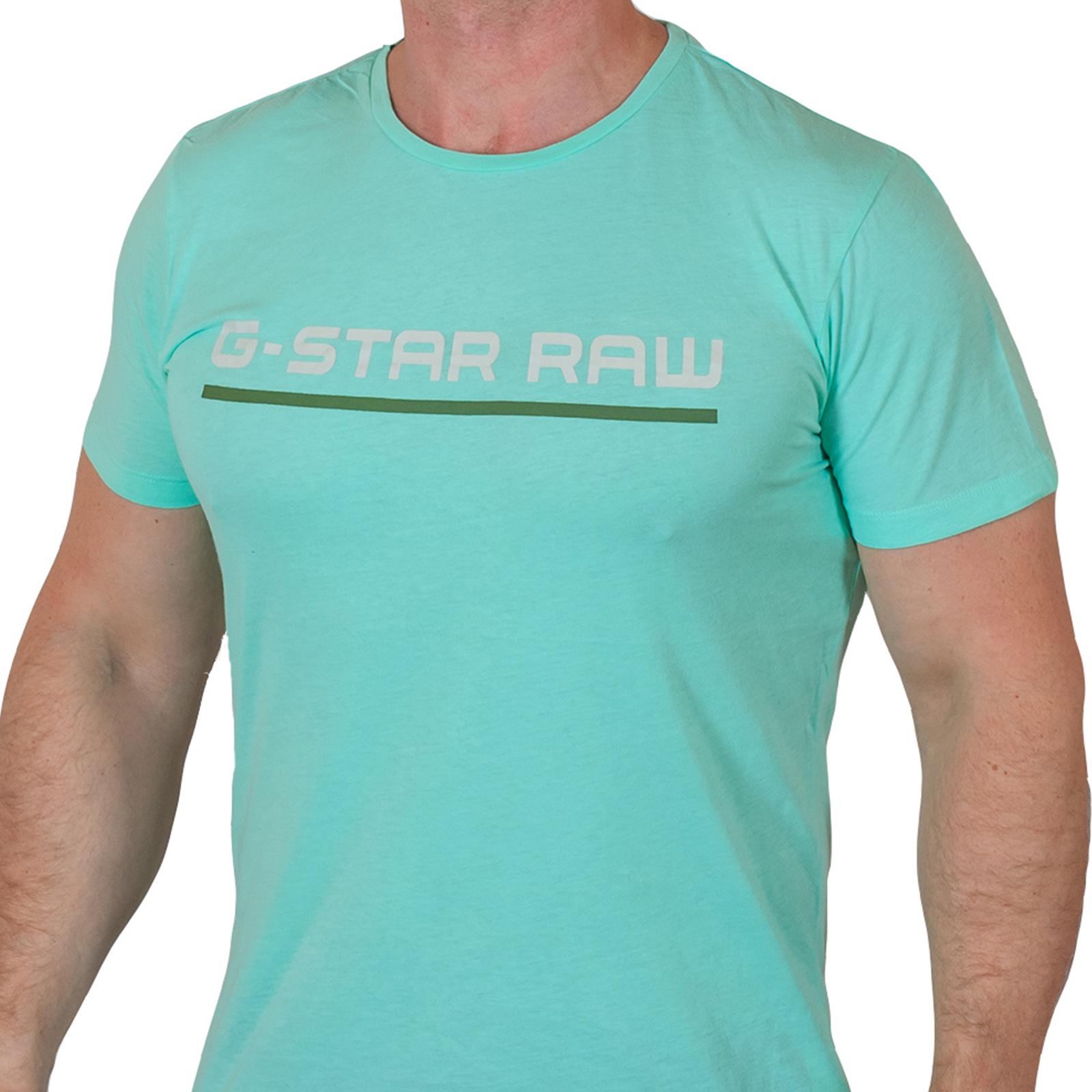Казуальная футболка от бренда G-Star Raw®