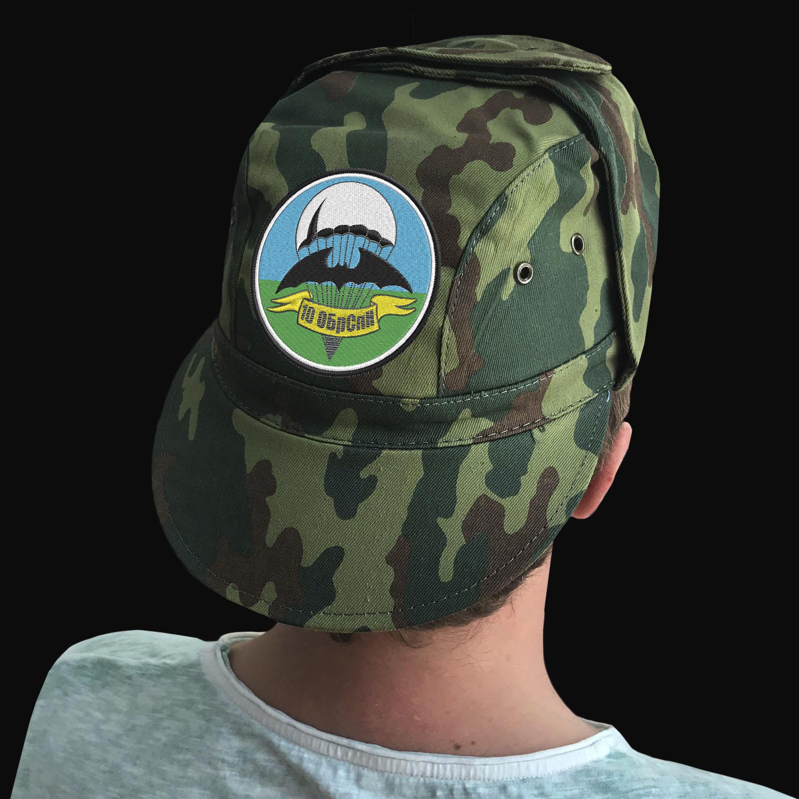 Купить тактическую кепку в дизайне ГРУ