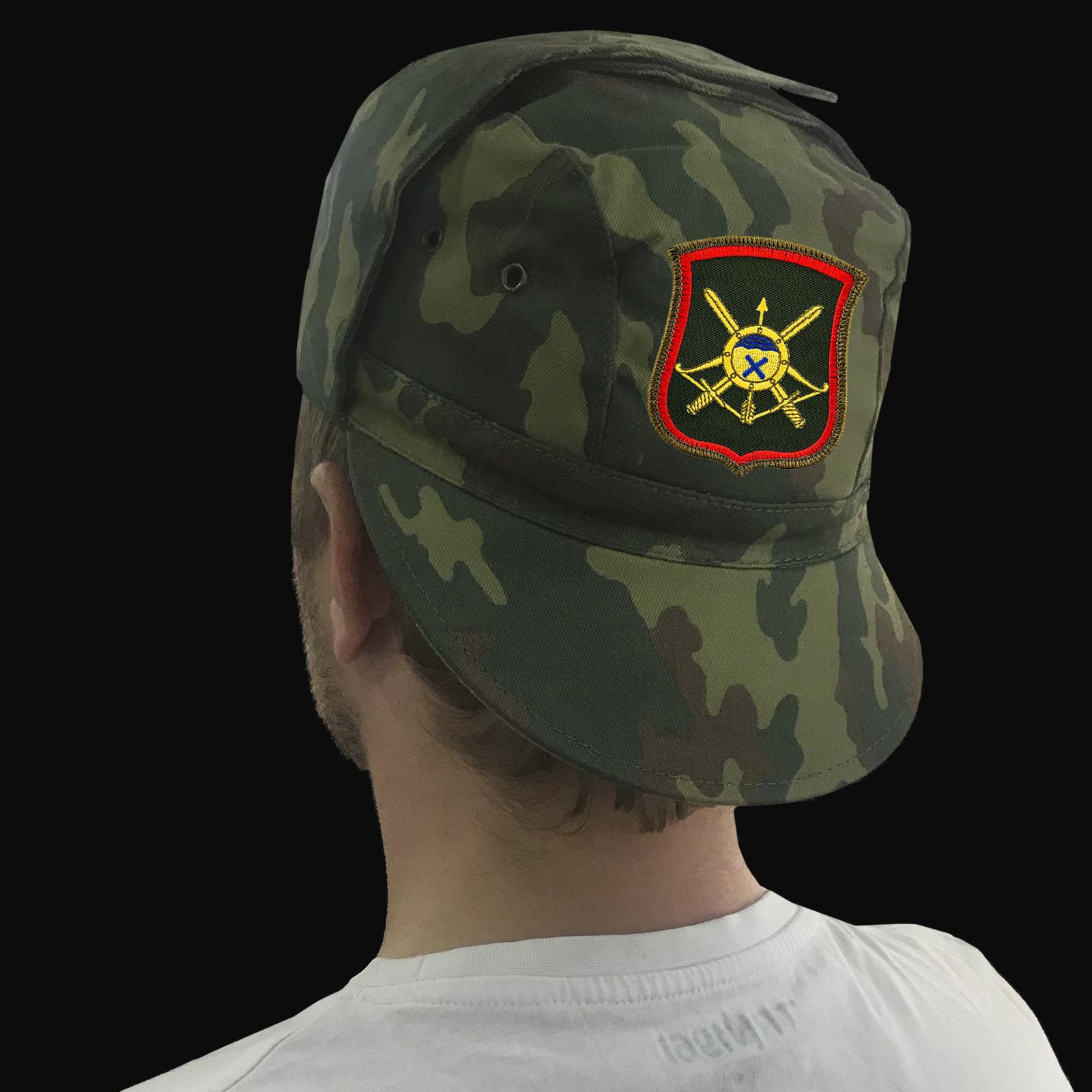Кепки и бейсболки с символикой ракетных войск РФ