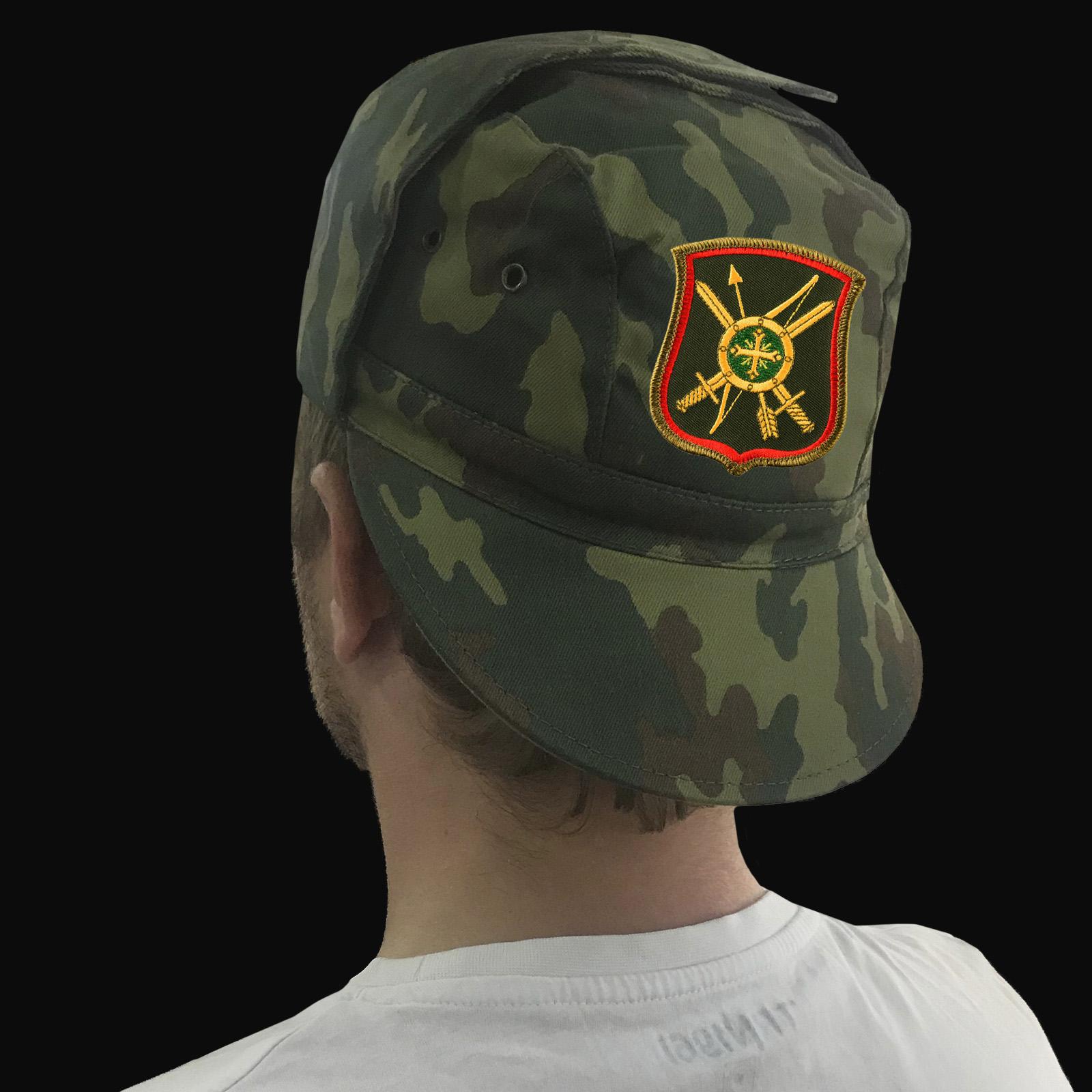 Недорогие товары с символикой Ракетных войск стратегического назначения