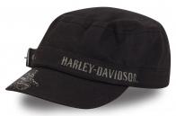Кепка байкера Harley-Davidson