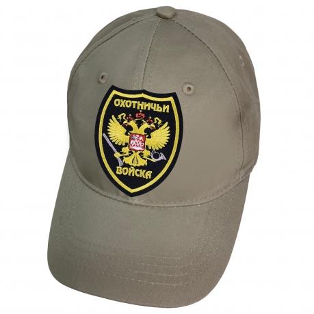 Кепка-бейсболка для охотников