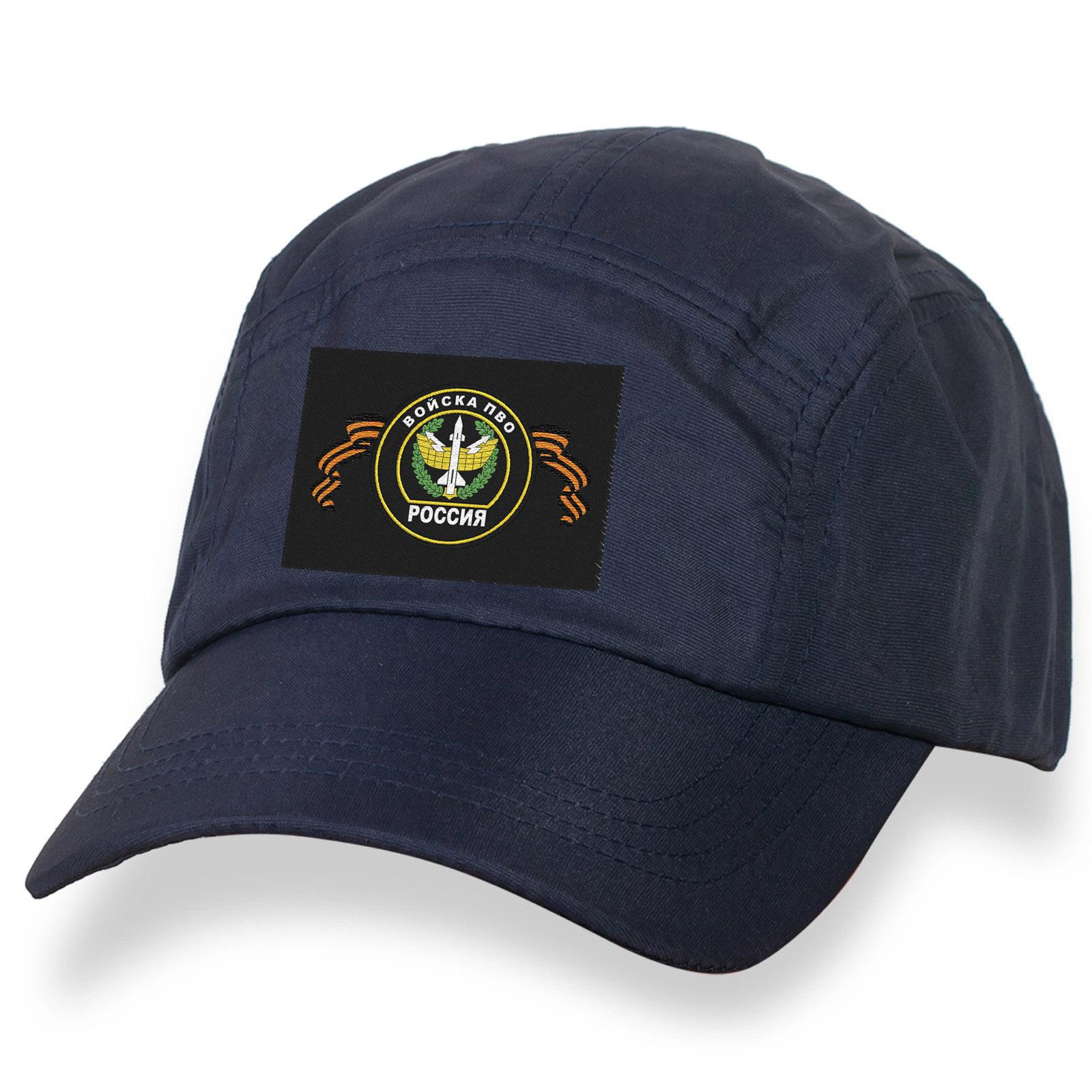 Мужская кепка бейсболка ПВО