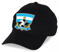 Кепка болельщика сборной Аргентины