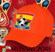 Кепка болельщика сборной Испании