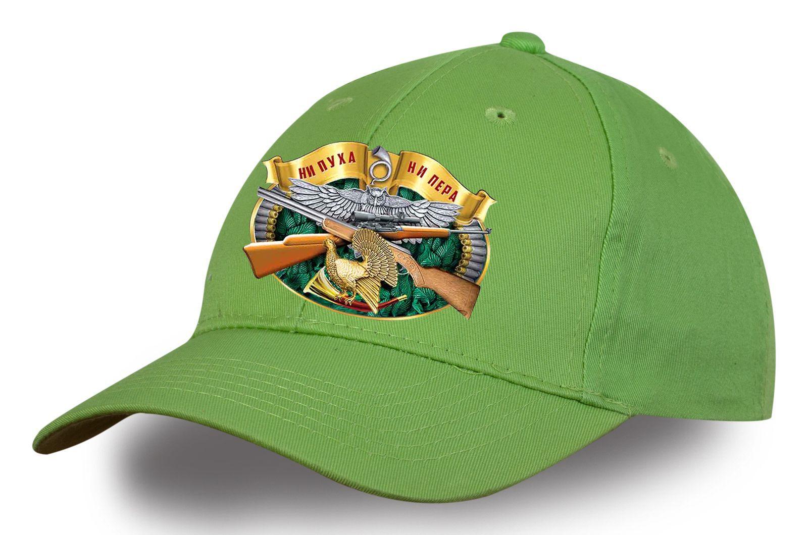 Кепка для охотников - купить оптом с доставкой