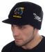 Шапка-кепка для парней и мужчин. Теплый и уютный аксессуар Miller Way с нашивкой «ДШБ – Никто, кроме нас». Комбинируйте с любой осенне-зимней одеждой