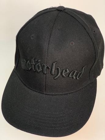 Кепка для поклонников Motorhead