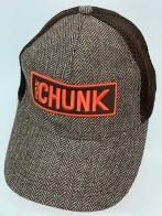 Кепка Fox Chunk с сеткой на тылу