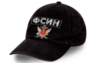 Кепка ФСИН - заказать недорого в интернет-магазине