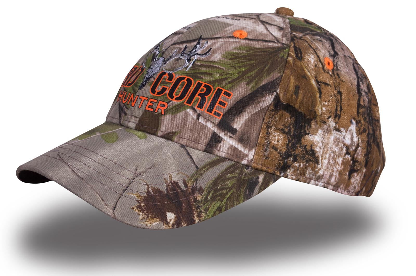 Кепка Hardcore Hunter - купить в интернет-магазине с доставкой