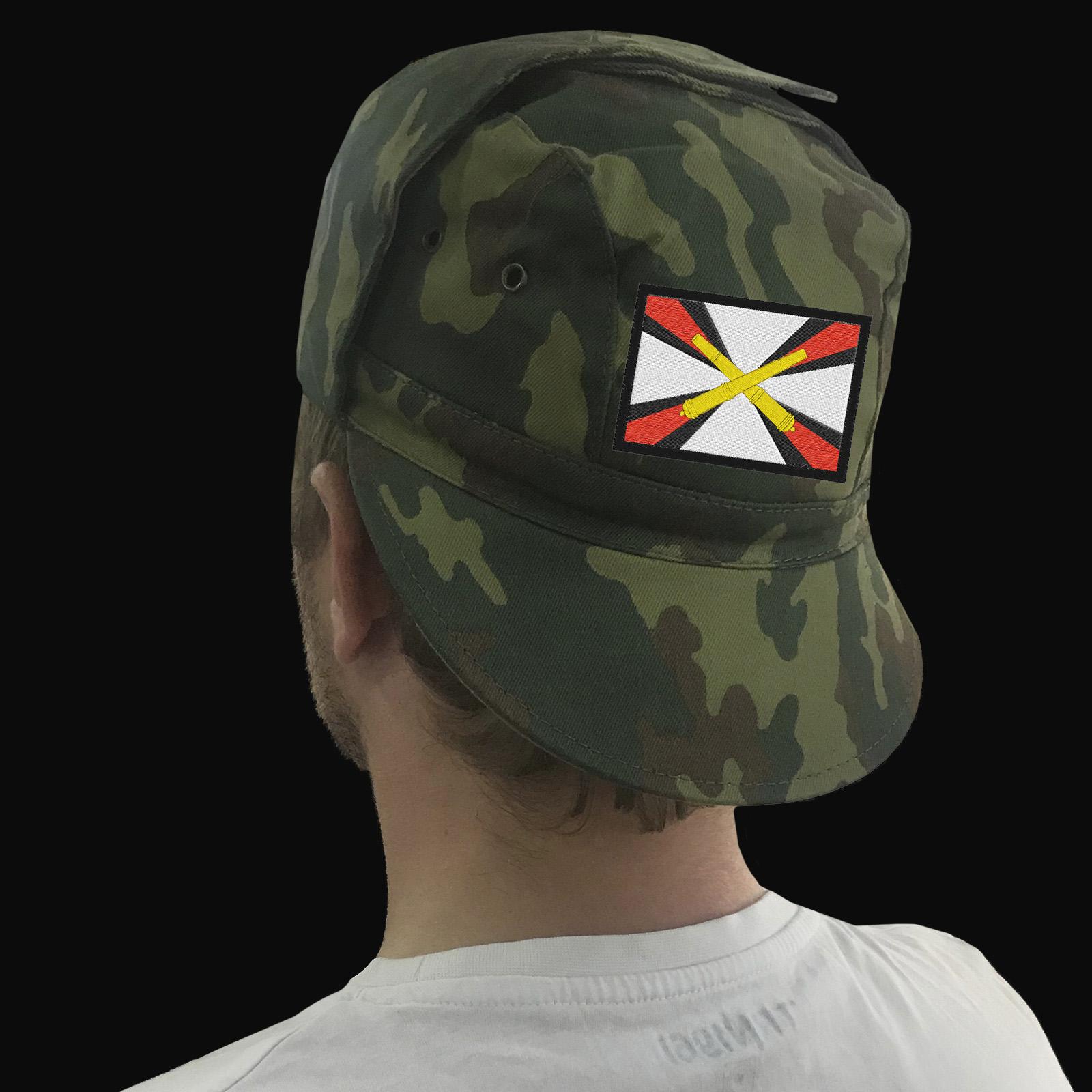 Интернет магазин кепок: от гражданских до военных