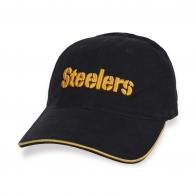 Кепка клубная от Steelers.