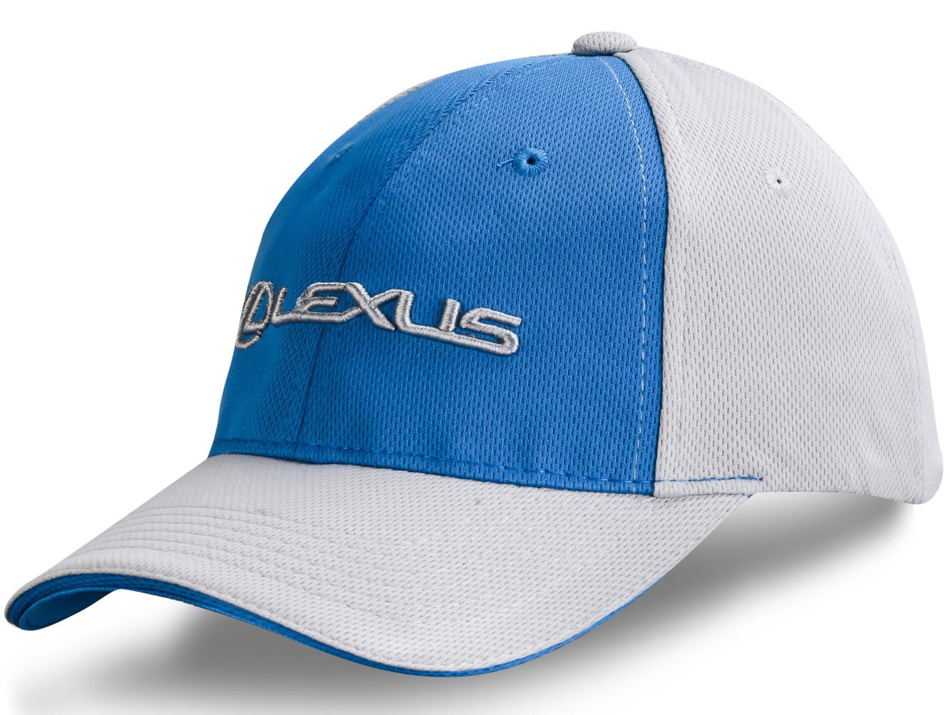 Кепка Лексус  - купить в интернет-магазине с доставкой