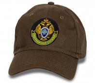 Кепка милитари с эмблемой Пограничной службы