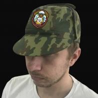 Кепка камуфляж для морских пехотинцев Спутника.