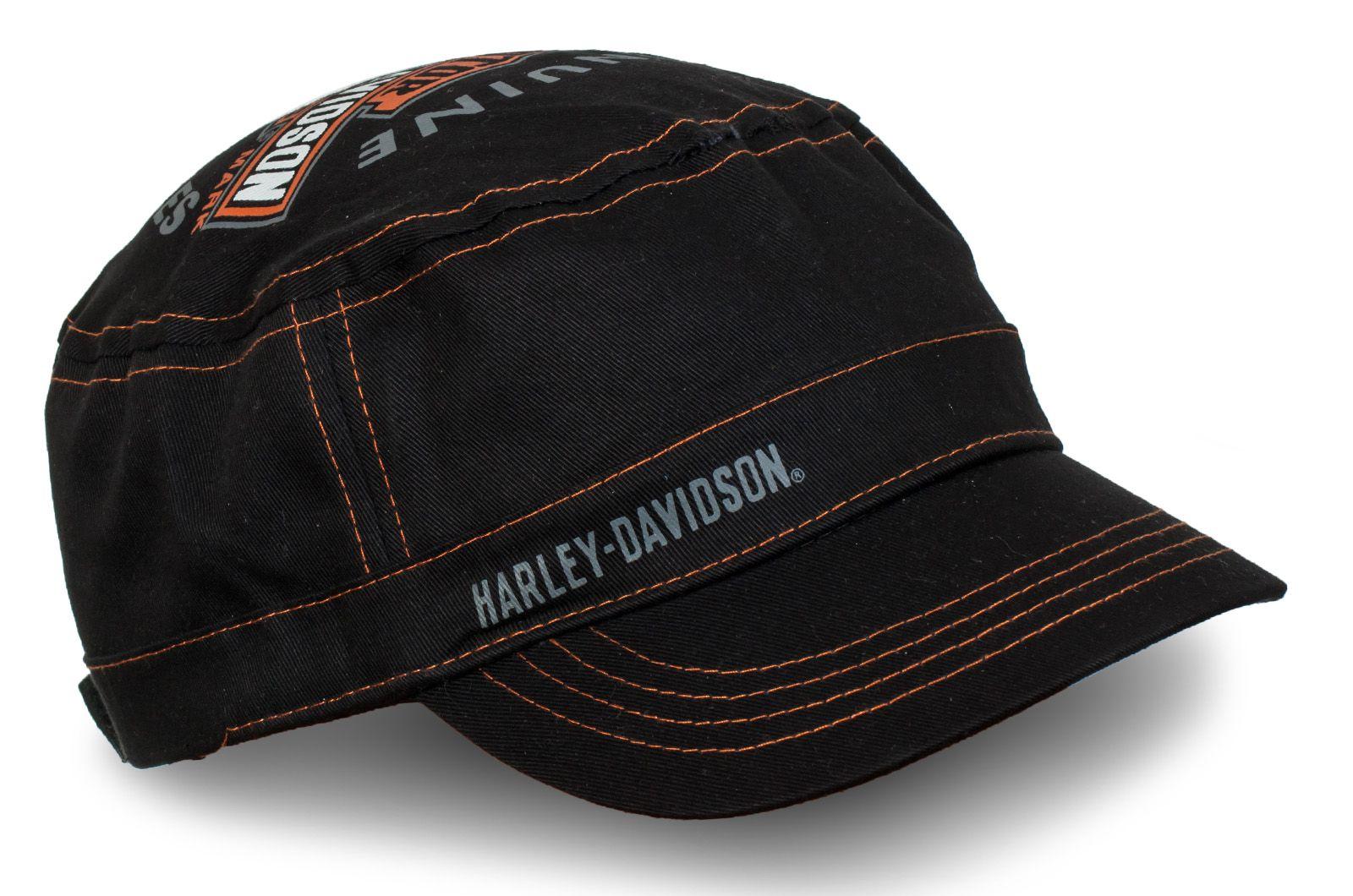 Кепка мотоциклиста Харлей-Дэвидсон - купить по лучшей цене