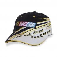 Кепка NASCAR с надписью