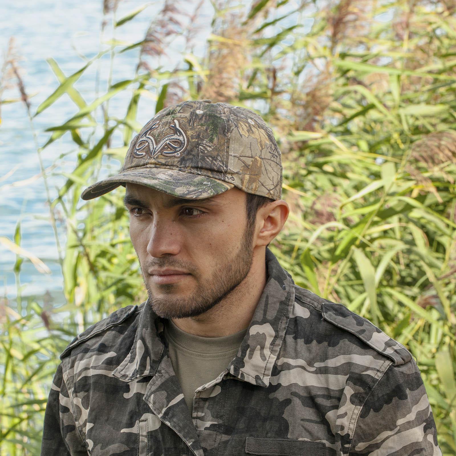 Купить в военторге недорогую кепку охотника