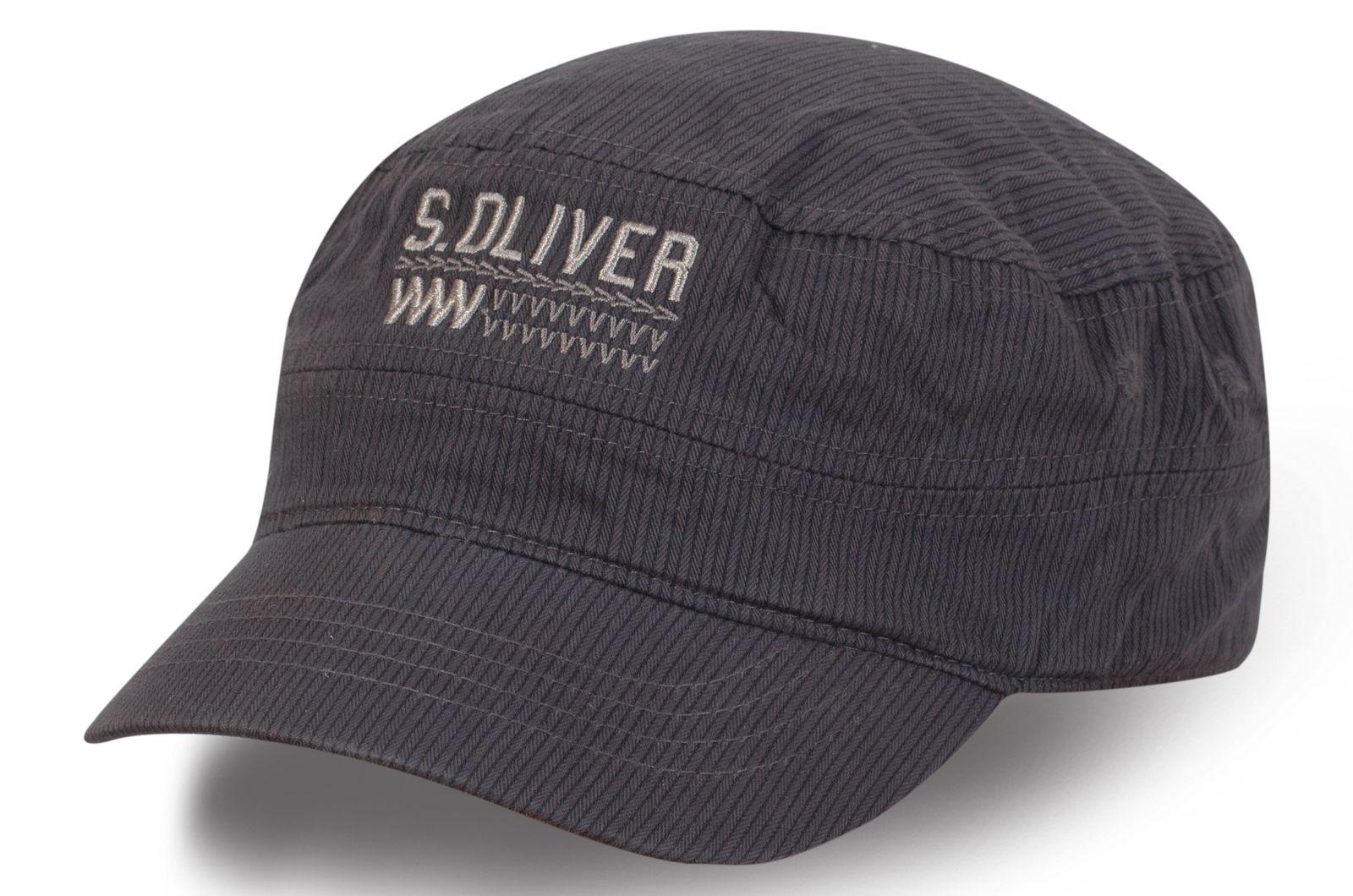 Кепка Оливер | Купить брендовые кепки в интернет-магазине