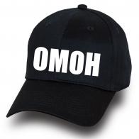 Кепка ОМОН