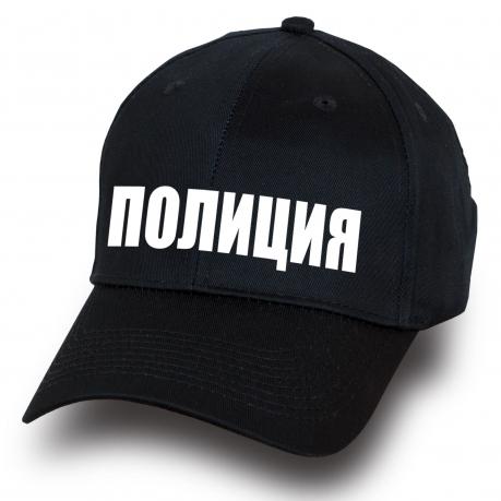 Кепка полицейского России