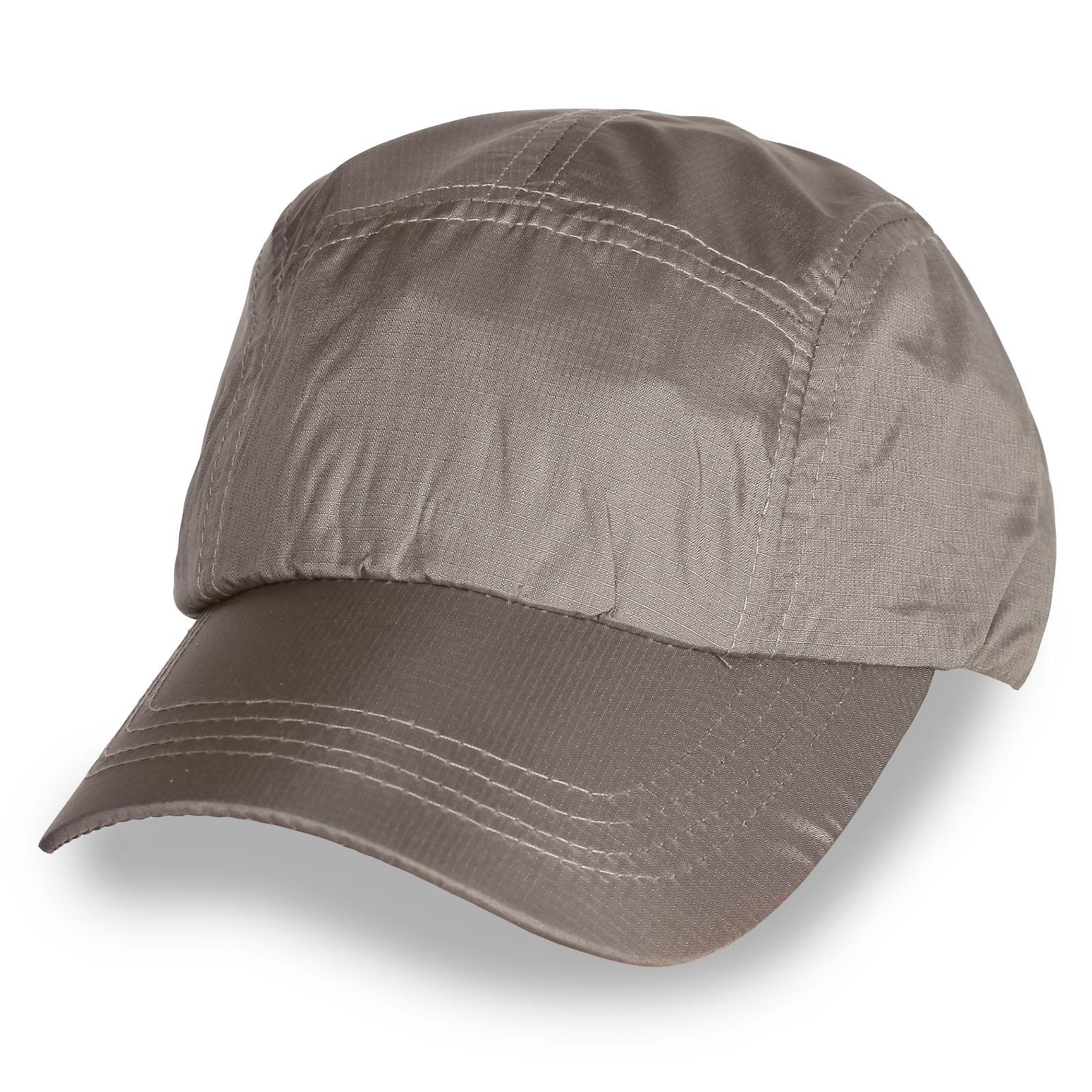 Кепка пятипанелька  | Купить кепки и бейсболки оптом
