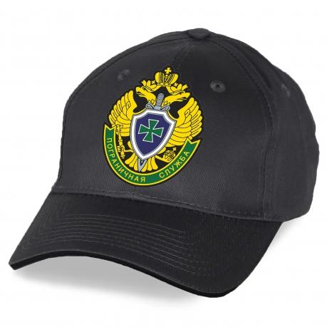 Кепка с гербом Погранслужбы