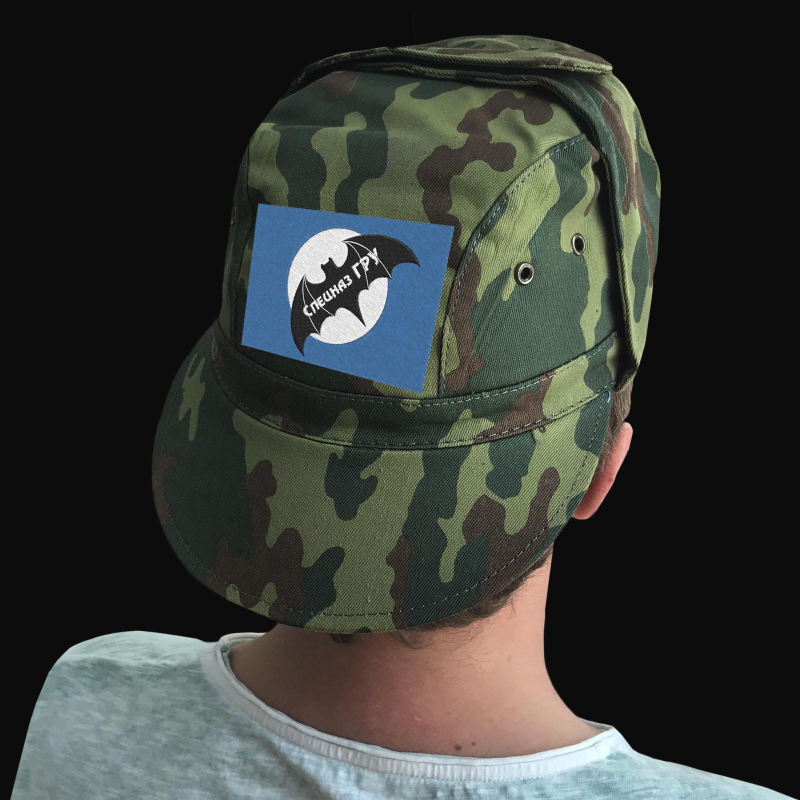 Недорогие товары в дизайне Спецназа ГРУ: одежда, сувениры, флаги, награды, снаряга